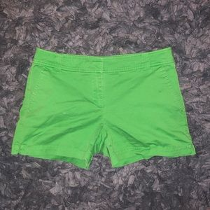 6/$20 New York & Company size 4 shorts
